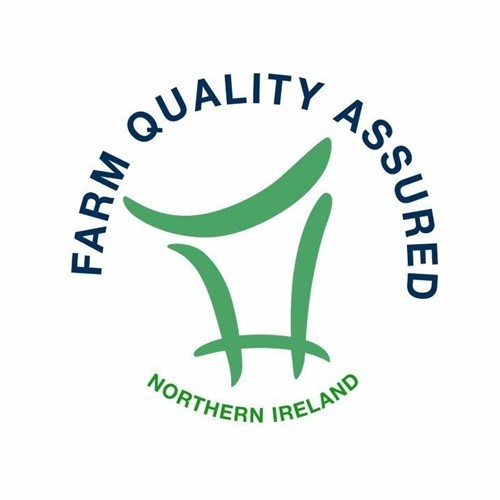 Northern Ireland Farm Quality Assured Beef and Lamb Recognition at highest ever.